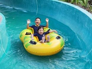 Water Park Lotus Desaru Beach Resort